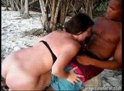 Videos de sexo na praia bem safadinha e com muito tesão